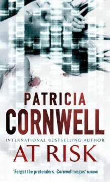 At risk av Patricia Cornwell (Heftet)
