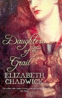 Daughters of the Grail av Elizabeth Chadwick (Heftet)