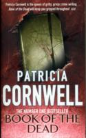 Book of the dead av Patricia Cornwell (Heftet)