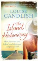 The Island Hideaway av Louise Candlish (Heftet)