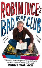Robin Ince's Bad Book Club av Robin Ince (Heftet)