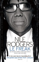 Le Freak av Nile Rodgers (Heftet)
