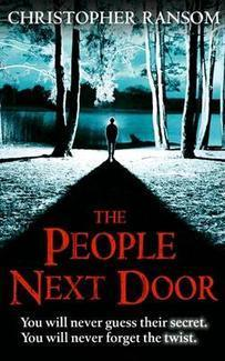 The People Next Door av Christopher Ransom (Heftet)