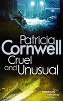 Cruel and Unusual av Patricia Cornwell (Heftet)