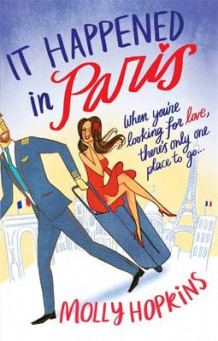 It Happened in Paris av Molly Hopkins (Heftet)
