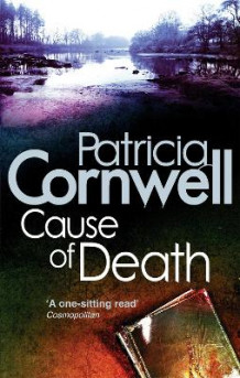 Cause of Death av Patricia Cornwell (Heftet)