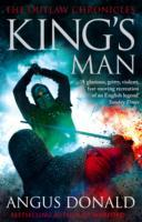 King's Man av Angus Donald (Heftet)
