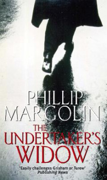 The Undertaker's Widow av Phillip M. Margolin (Heftet)