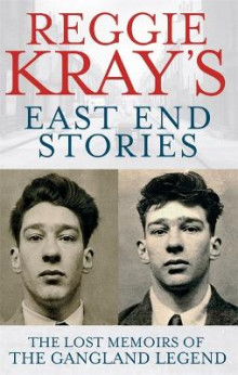 Reggie Kray's East End Stories av Reg Kray og Peter Gerrard (Heftet)