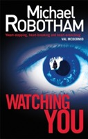 Watching You av Michael Robotham (Heftet)