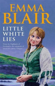 Little White Lies av Emma Blair (Heftet)