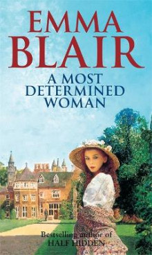 A Most Determined Woman av Emma Blair (Heftet)