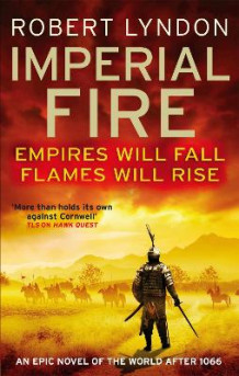 Imperial Fire av Robert Lyndon (Heftet)