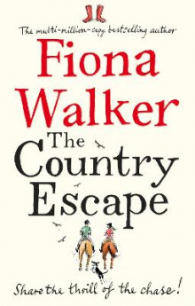 The Country Escape av Fiona Walker (Heftet)