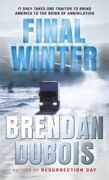 Final Winter av Brendan DuBois (Heftet)
