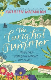 The Long, Hot Summer av Kathleen MacMahon (Heftet)
