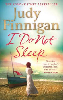 I Do Not Sleep av Judy Finnigan (Heftet)