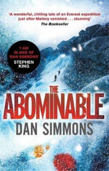 The abominable av Dan Simmons (Heftet)