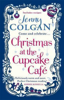 Christmas at the Cupcake Cafe av Jenny Colgan (Heftet)