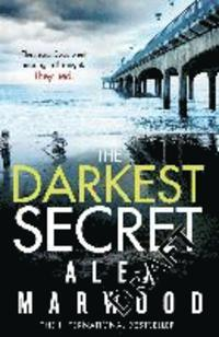 Darkest Secret av Alex Marwood (Heftet)