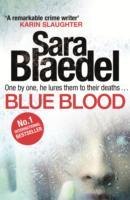 Blue Blood av Sara Blaedel (Heftet)