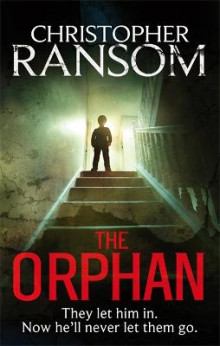 The Orphan av Christopher Ransom (Heftet)