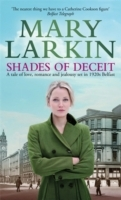 Shades of Deceit av Mary Larkin (Heftet)