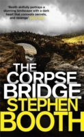 The Corpse Bridge av Stephen Booth (Heftet)