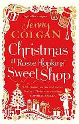 Omslag - Christmas at Rosie Hopkins' Sweetshop