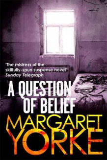 A Question of Belief av Margaret Yorke (Heftet)