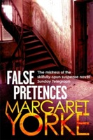 False Pretences av Margaret Yorke (Heftet)