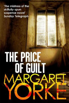 The Price Of Guilt av Margaret Yorke (Heftet)