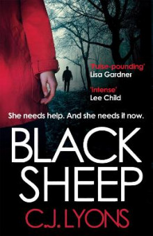 Black Sheep av C. J. Lyons (Heftet)