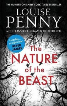 The Nature of the Beast av Louise Penny (Heftet)