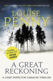 A great reckoning av Louise Penny (Heftet)