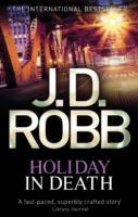 Holiday In Death av J. D. Robb (Heftet)