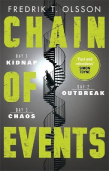 Chain of Events av Fredrik T. Olsson (Heftet)