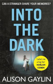 Into the Dark av Alison Gaylin (Heftet)