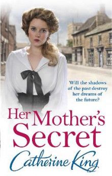 Her Mother's Secret av Catherine King (Heftet)