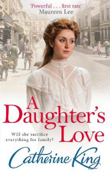 A Daughter's Love av Catherine King (Heftet)