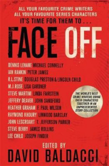 FaceOff av David Baldacci (Heftet)