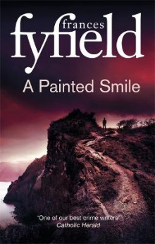 A Painted Smile av Frances Fyfield (Heftet)