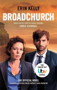 Broadchurch (Series 1) av Chris Chibnall og Erin L. Kelly (Heftet)