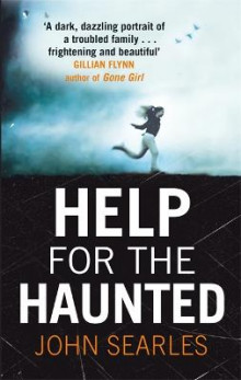 Help for the Haunted av John Searles (Heftet)