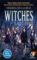 Witches of East End av Melissa de la Cruz (Heftet)