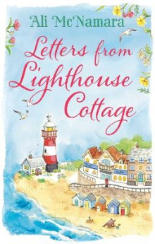 Letters from Lighthouse Cottage av Ali McNamara (Heftet)