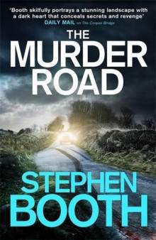 The Murder Road av Stephen Booth (Heftet)