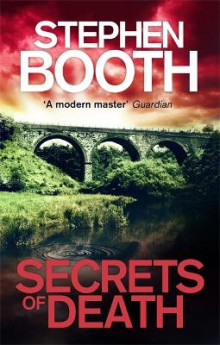 Secrets of Death av Stephen Booth (Heftet)