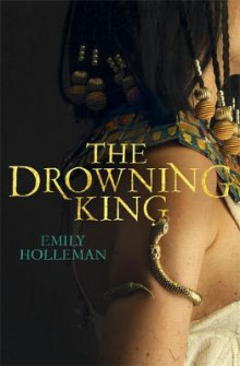 The Drowning King av Emily Holleman (Heftet)