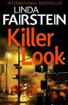 Killer Look av Linda Fairstein (Heftet)